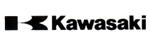 Kawasaki quad atv logo